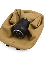 Недорогие -5-скоростная ручка переключения передач рычага переключения передач рычаг переключения передач черный хаки для vw passat