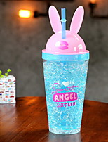 cheap -Plastics Tumbler Party / Evening Drinkware 2