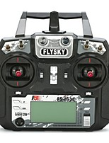 cheap -FLYSKY 1set Remote Controls Transmitter/Remote Controller Drones Drones Plastics