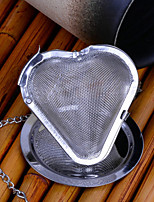 cheap -1pc Stainless Steel Tea Strainer High Quality , 5.5*5*5