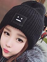 cheap -Cotton Floppy Hat, Casual Winter Fall Black Beige Gray