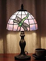 Недорогие -Традиционный/классический Подвеска Настольная лампа Назначение Гостиная Металл 220 Вольт Лиловый