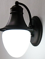 cheap -Eye Protection Country Wall Lamps & Sconces For Bedroom Metal Wall Light
