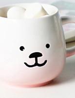 Недорогие -Фарфор Кружка Чаепитие Drinkware 2