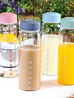 Недорогие -Органическое стекло Бокал Вечеринка / ужин Drinkware 2