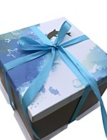 cheap -Wedding / Birthday Cardboard Wedding Decorations Romance / Birthday All Seasons