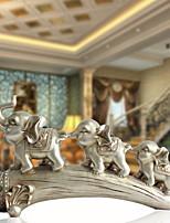 abordables -1pc Résine Moderne/ContemporainforDécoration d'intérieur, Pièces de collection