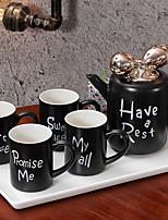 abordables -Porcelaine Tasses de Thé Fête du thé Drinkware 2