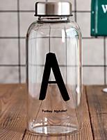 Недорогие -Органическое стекло Стекло Вечеринка / ужин Drinkware 2