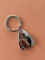 baratos -Férias Moda Casamento Chaveiros para Lembrancinha Liga de Zinco Chaveiro para Lembrancinha - 2