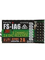 preiswerte -FLYSKY FS-iA6 1pc Kunststoff