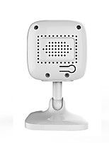 cheap -K3 1.3 MP Indoor with IR-cut 256(Built-in Microphone Motion Detection Video Camera With Power Adapter) IP Camera