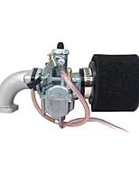 cheap -VM22 Mikuni Carb Manifold Inlet Air Filter Seal For 110 125CC Dirt Pit Bike ATV 26MM Carburetor