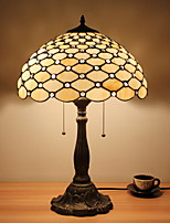 cheap -Traditional/Classic Decorative Table Lamp For Bedroom Metal 220V