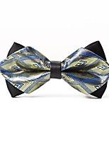 cheap -Men's Casual Bow Tie - Jacquard