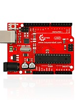cheap -keyes uno r3 development red board environmentally friendly for arduino gw