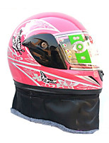 cheap -010 Full Face Adults Women's Motorcycle Helmet  Wind Proof Shockproof Anti-UV