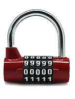 cheap -DA40-50 Padlock Metalic for Gym & Sports Locker Cupboard