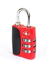 Недорогие -kebaili багажный шифр padlock 3 цифровой замок шифрования для шкафа / тренажерный зал&спортивный шкафчик