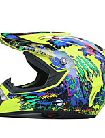 cheap -ahp 125 motorcycle helmet full cover type cross-country motorcycle helmet.
