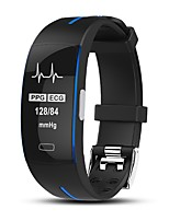 cheap -Smart Watch Calories Burned Pedometers Blood Pressure Measurement APP Control Pulse Tracker Pedometer Activity Tracker Sleep Tracker Find