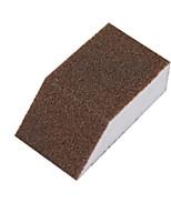 cheap -High Quality 1pc Microfiber Sponge Sponge & Scouring Pad,4.5*2.5*7