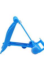 cheap -Desk mount stand holder Foldable Black & White Acrylic Holder