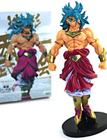 cheap -Anime Action Figures Inspired by Dragon Ball PVC 20 CM Model Toys Doll Toy