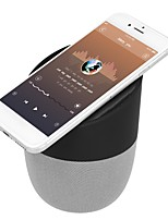 cheap -A1 Bluetooth Speaker Bluetooth 4.2 Micro USB Bookshelf Speaker White Black