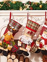 abordables -Noël Mariage Tissu Décorations de Mariage Vacances Toutes les Saisons
