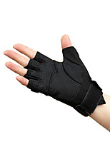 cheap -outdoor black hawk tactical gloves half finger gloves non-slip wear