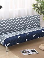baratos -Moderna 100% Jacquard Poliéster Cobertura de Cadeira de Casal, Simples Poá Damasco Estampado Capas de Sofa
