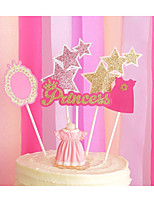 cheap -Birthday New Baby Card Paper Wedding Decorations Family Friends Birthday All Seasons