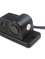 abordables -ziqiao 2 en 1 capteur radar avec hd caméra de recul vue arrière