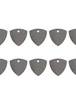 abordables -10pcs / lot apertura de acero inoxidable selecciones herramientas de apertura de palanca para el teléfono móvil kit de reparación de