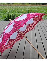 abordables -Autres Parapluie / Ombrelle Accessoires Parti Fête / Soirée Vacances Famille Mariage Matière