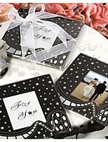 baratos -Vidro Lolita Porta-Copos para Lembrancinha - 1 Peça/ Conjunto Casamento Família