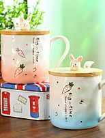 cheap -Porcelain Mug Business Beginner Drinkware 2