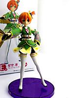 preiswerte -Anime Action-Figuren Inspiriert von Liebesleben PVC 16 CM Modell Spielzeug Puppe Spielzeug