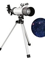 Недорогие -f360x50 hd рефракционный астрономический телескоп с большим увеличением zoom монокуляр
