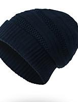 cheap -Cotton Floppy Hat, Casual Fall Black Beige Navy Blue Gray Khaki