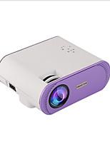 Недорогие -Factory OEM P368 ЖК экран Мини-проектор XGA (1024x768)ProjectorsСветодиодная лампа 3200