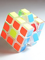 cheap -Rubik's Cube Mirror Cube 3*3*3 Smooth Speed Cube Magic Cube Puzzle Cube Office Desk Toys Stress and Anxiety Relief Classic Theme Square