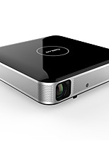 cheap -COOLUX S3 PRO DLP Mini Projector 1100 lm Support 1080P (1920x1080) 30-300 inch Screen