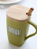 cheap -Porcelain Mug Office / Career Drinkware 2