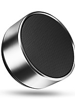 cheap -NBY20 Bluetooth Speaker Bluetooth 4.0 Audio (3.5 mm) 3.5mm AUX Bookshelf Speaker Subwoofer Black Silver