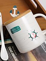 abordables -Porcelaine Moderne/Contemporain Tumbler Fête du thé Drinkware 2