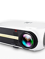 cheap -Factory OEM VS 508+ DLP Home Theater Projector 2600 lm Android6.0 Support 1080P (1920x1080) 38-180 inch Screen