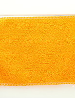 cheap -High Quality 1pc Linen/Cotton Blend Cleaning Brush & Cloth, 18*23