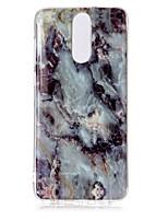 economico -Custodia Per Huawei Mate 10 pro Mate 10 lite IMD Fantasia/disegno Per retro Effetto marmo Morbido TPU per Mate 10 pro Mate 10 lite